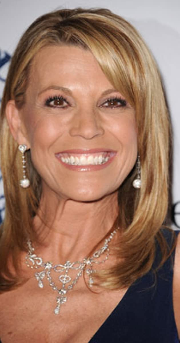 All images of vanna white