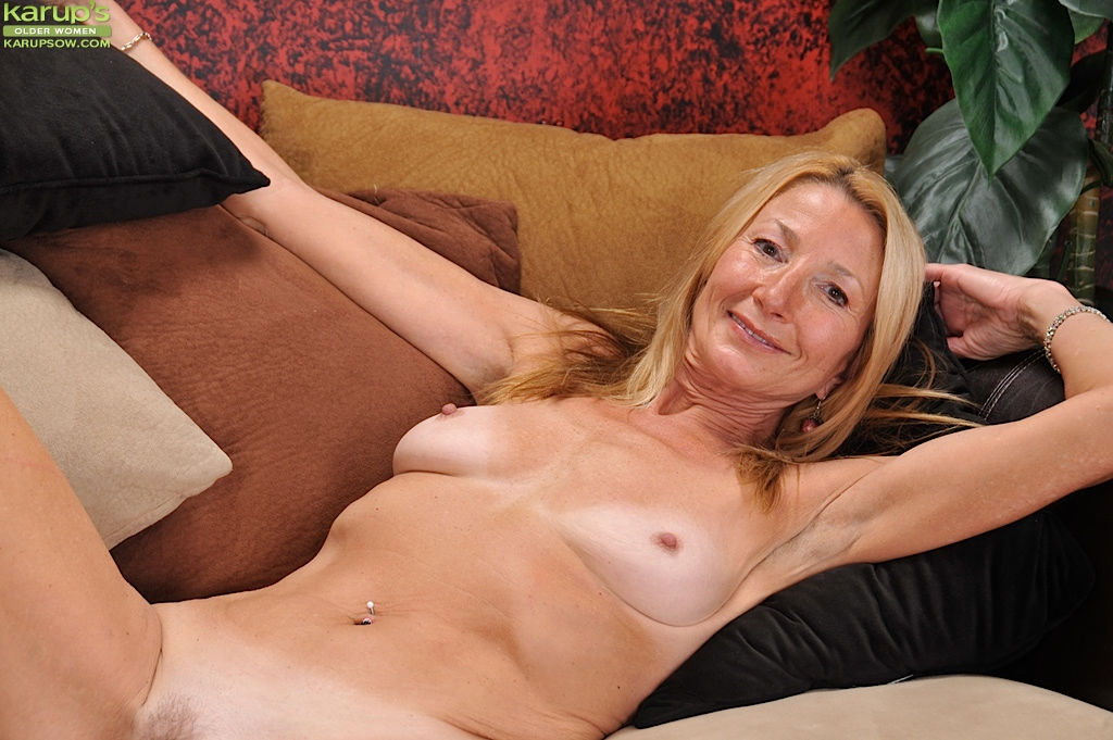 Actresses over 50 nude