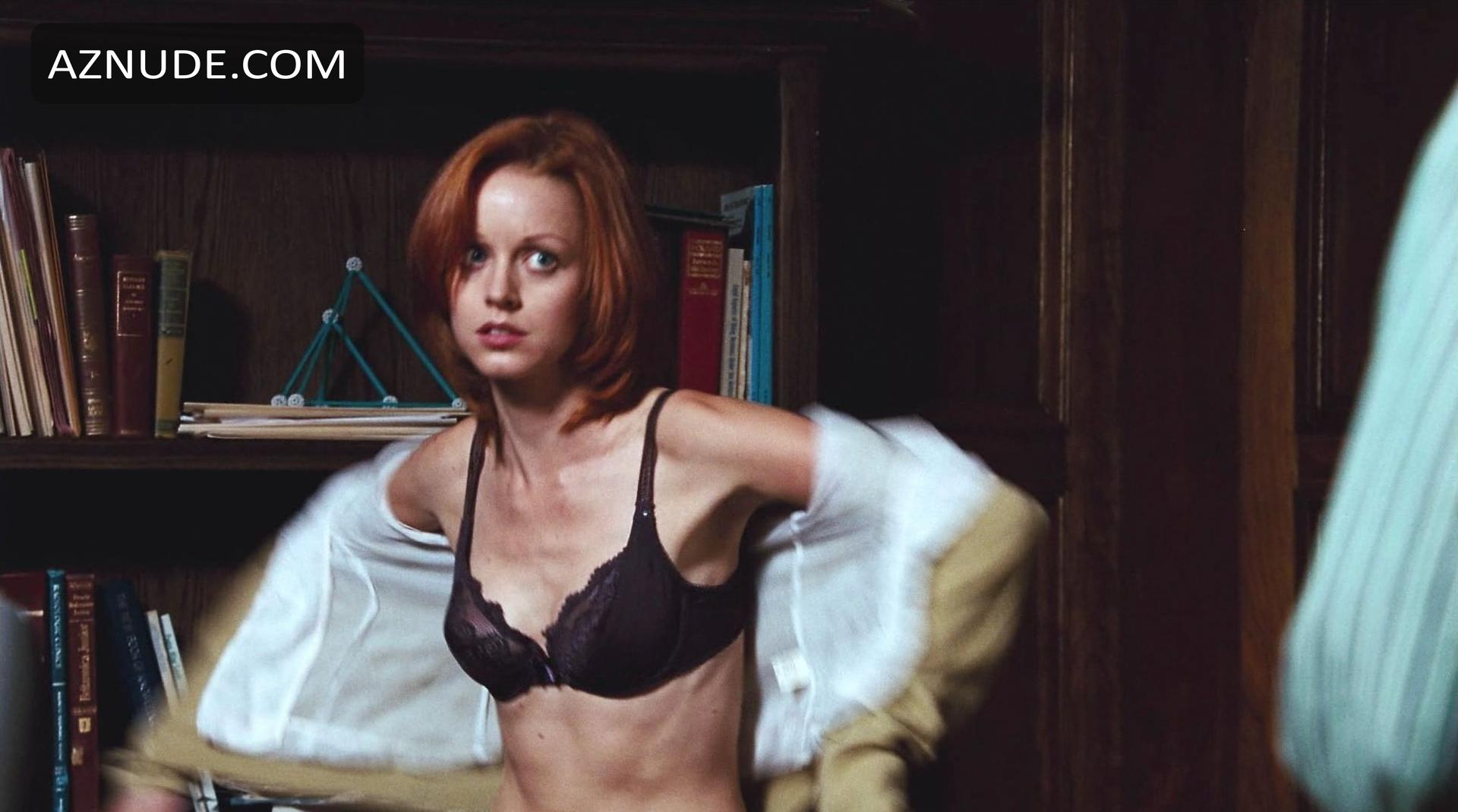 Lindy booth fake nude