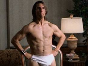 Young tom cruise nude